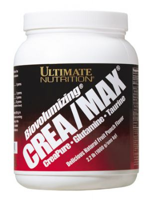 Creamax - Ultimate Nutrition