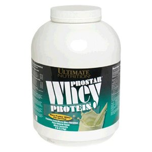 prostar whey - Ultimate Nutrition